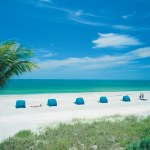 Top 5 beaches closest to Orlando
