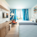 $73 per night for Universal's Endless Summer Resort