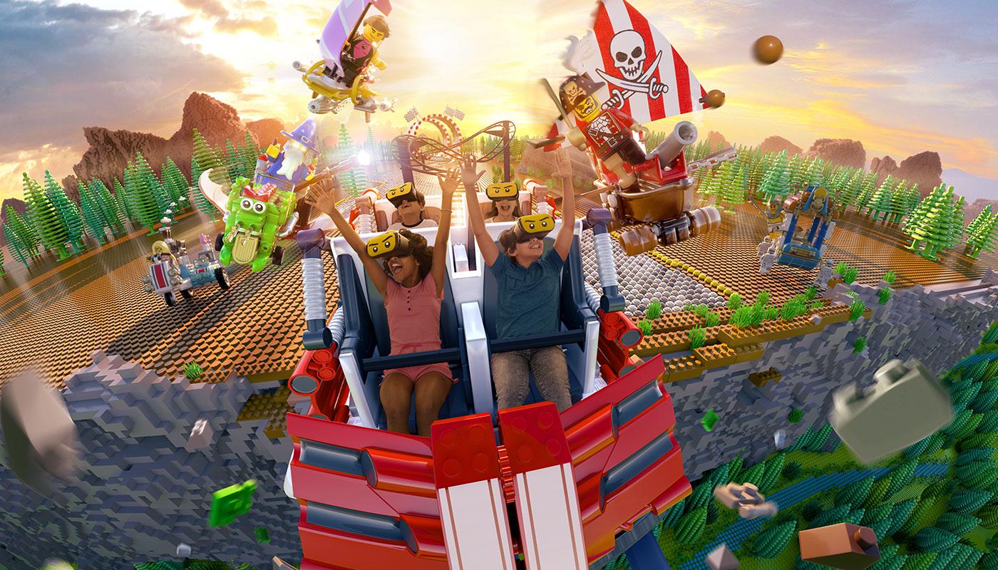 Hollywood Disney Florida Rides Studios