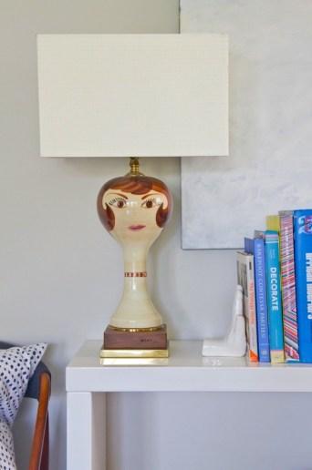 wig-lamp