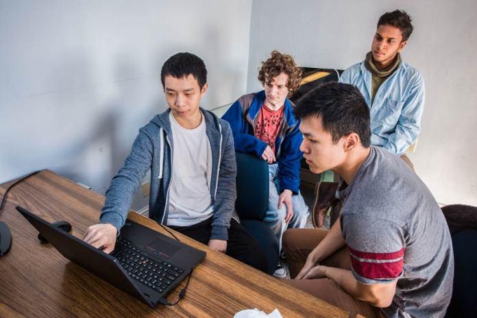 Startup U: Student entrepreneurs have unique view of education