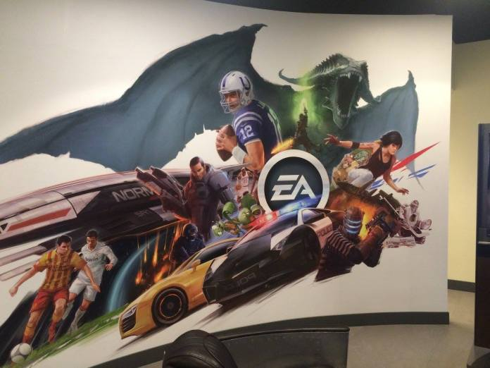 EA's upcoming downtown move will change business landscape