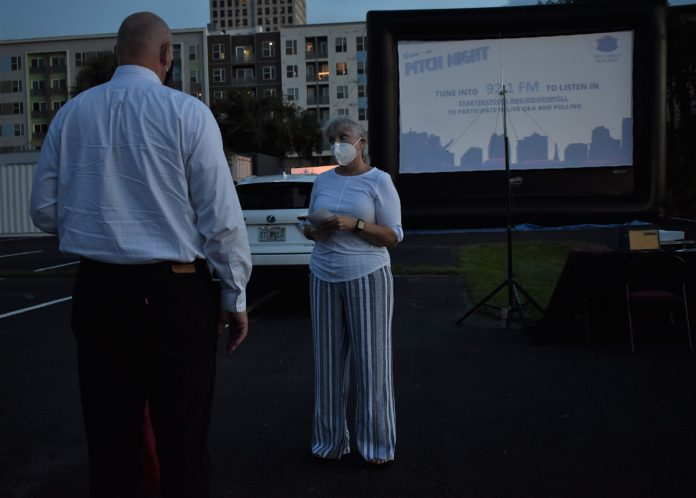 Opinion: Pitch night a much- needed collaboration as Orlando tech seeks new 'normal'