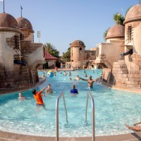 Fuentes del Morro Pool Operating Hours Reduced Temporarily at Disney's Caribbean Beach