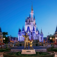 Magic Kingdom Park Hours Extended on Select Dates in October and November