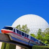 Epcot Monorail Refurbishment Delayed