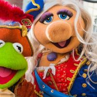 The Muppets Present Great Moments in American History Returning to the Magic Kingdom for President's Day Weekend