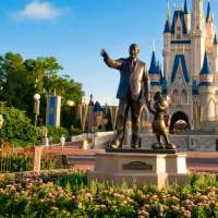 Magic Kingdom Closing Early on 2nd December for Walt Disney World Cast Member Celebration