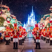 This Year's Mickey's Very Merry Christmas Party Likely to be Cancelled