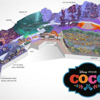 Coco May Possibly Replace Gran Fiesta Tour Starring The Three Caballeros Due to Historic Transformation of Epcot