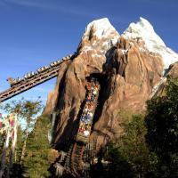 Expedition Everest at Disney's Animal Kingdom to Undergo Lengthy Refurbishment in 2022