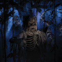 UK Tickets for Halloween Horror Nights 30 Are Now on Sale