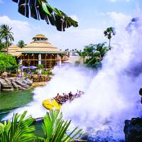 Jurassic Park River Adventure Closing for Refurbishment on 11th January