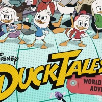 Disney's DuckTales World Showcase Adventure Set to Replace Agent P Game at Epcot