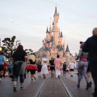 First-Ever Princess Run Coming to Disneyland Paris in 2020
