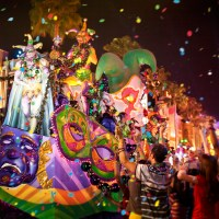 Food & Drink Guide for Mardi Gras 2020 at Universal Orlando