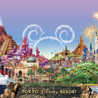 Tokyo Disney Resort Closed Until 15th March Due to Coronavirus Outbreak
