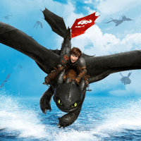 Site Plan for How to Train Your Dragon Land at Epic Universe Revealed