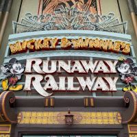 Walt Disney World President Announces Cast Member Previews for Mickey & Minnie's Runaway Railway at Disney's Hollywood Studios