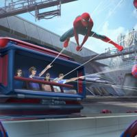 Avengers Campus at Disney California Adventure to Open on 18th July