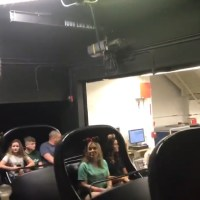 Haunted Mansion Closed Once Again at Magic Kingdom
