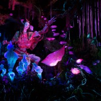 Animatronic Removed from Na'vi River Journey at Disney's Animal Kingdom [Update]