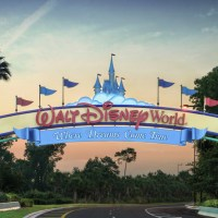 Walt Disney World Cast Member Alerts Police to Domestic Violence Victim