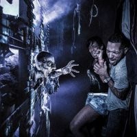 Universal Orlando May Offer Two Halloween Horror Nights Haunted Houses During Normal Park Hours [Update]