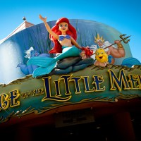 Voyage of the Little Mermaid Show at Disney's Hollywood Studios May Be Permanently Closed