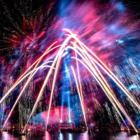 After-Hours Fireworks Testing to Take Place at Epcot Tonight