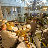 Disney's Grand Floridian Society Orchestra Say They're Done After 32 Years