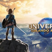 Possible Legend of Zelda Ride Concept to Replace Lost Continent in Universal's Islands of Adventure