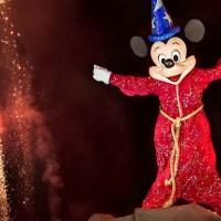 Socially Distanced Version of Fantasmic Rumoured to Return to Disney's Hollywood Studios Next Month