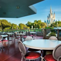 Tomorrowland Terrace Restaurant at Magic Kingdom to Close Weekdays Starting 1st February