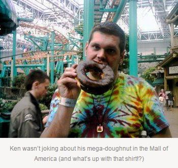 moa doughnut