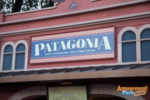 Epcot International Food and Wine Festival 2014 - Patagonia