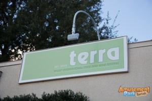 Epcot International Food and Wine Festival 2014 - Terra