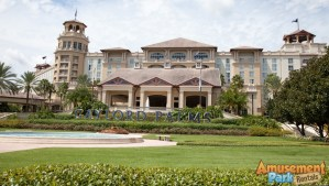 Gaylord Palms Resort in Orlando Florida