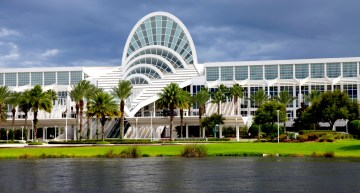 Mobility Services for Orlando Conferences & Events