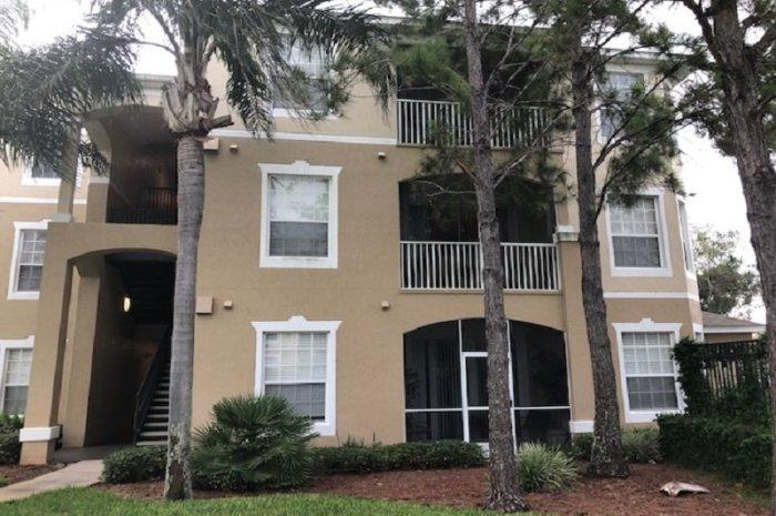 Orlando vacation rental home 8100