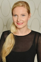 Jana Hofmanová, Creative director