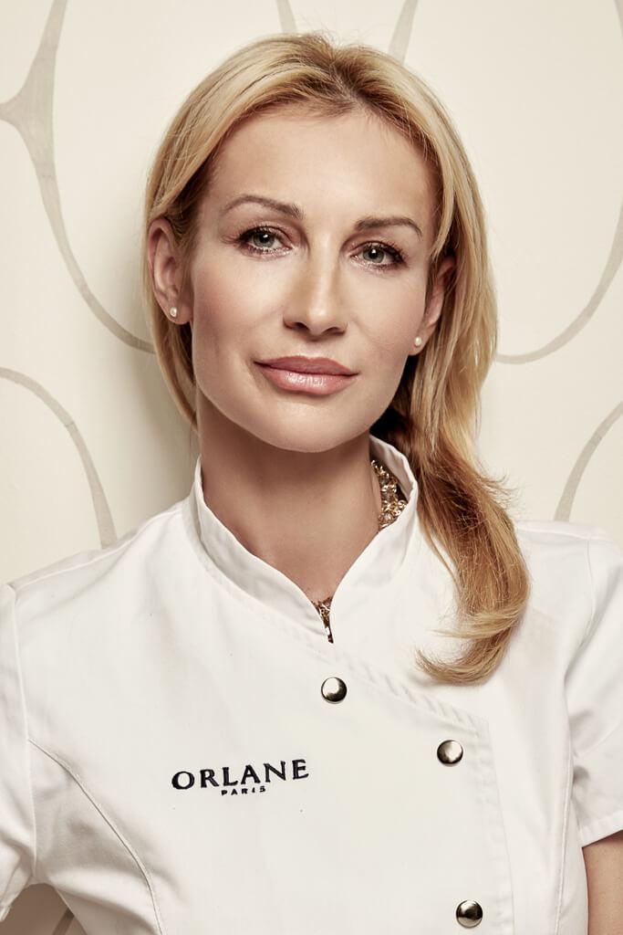 Silvie Piazini Albani, beautition, leader konzultant