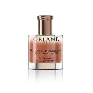 Orlane Sun Glow Oil Face, Body and Hair