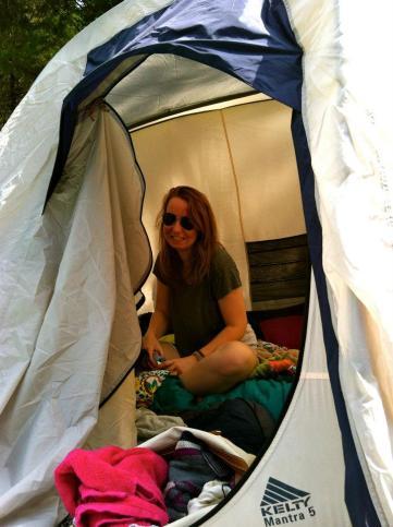 Camping in Missouri