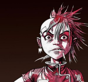 TG by the Hewll 2013