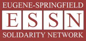 Eugene Springfield Solidarity Network
