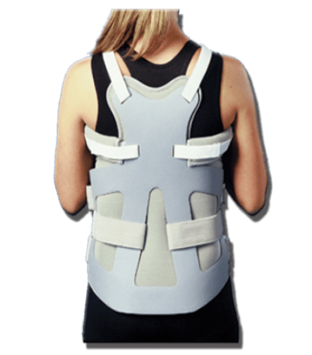 Male Spina II Knight-Taylor Spinal Orthosis