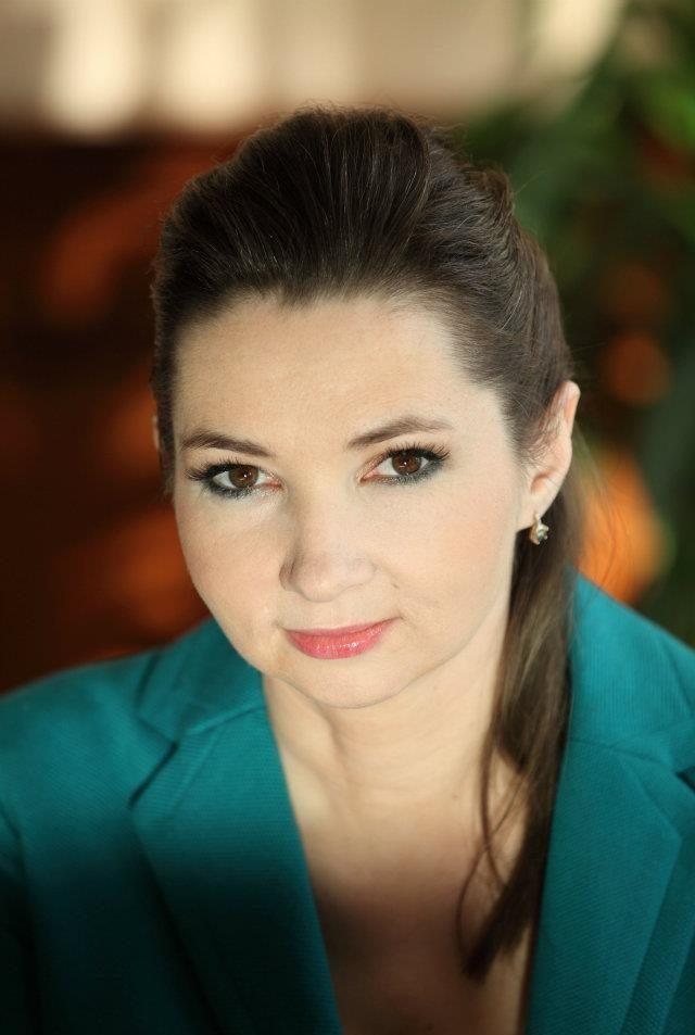 Radca prawny Monika Orłowska