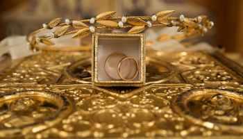 Złoty pakiet ślubny