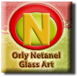 Link to - Orly Netanel Glass Art